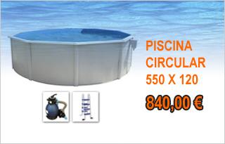 Ofertas en piscinas elevadas. www.aislamax.com