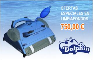 Oferta Limpiafondos en www.aislamax.com