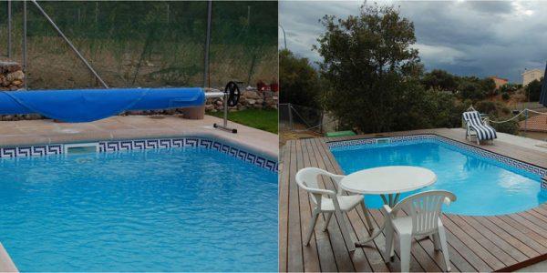 Piscina general aislamientos y piscinas en segovia aislamax s l - Piscina climatizada segovia ...