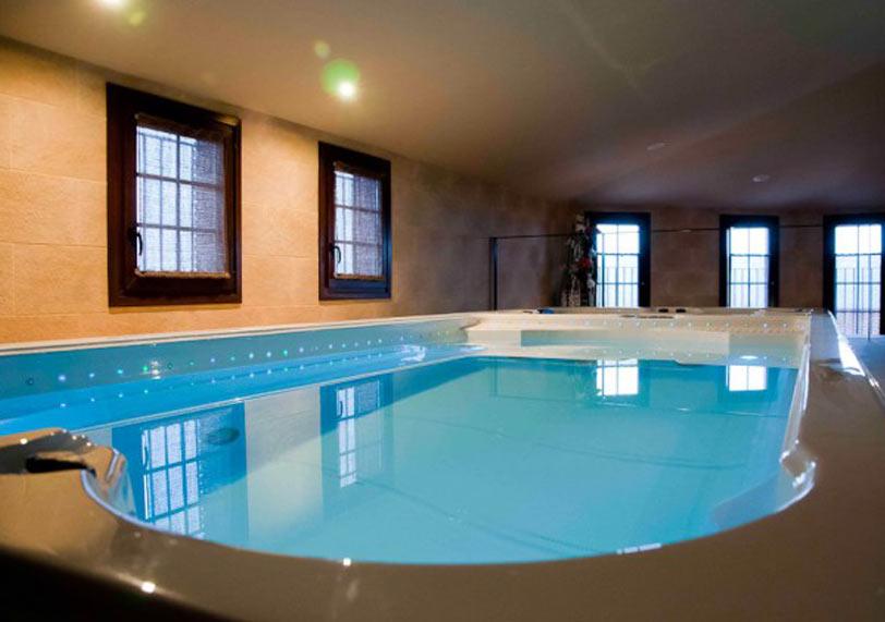 Spas y saunas aislamientos y piscinas en segovia aislamax - Piscinas y spas ...