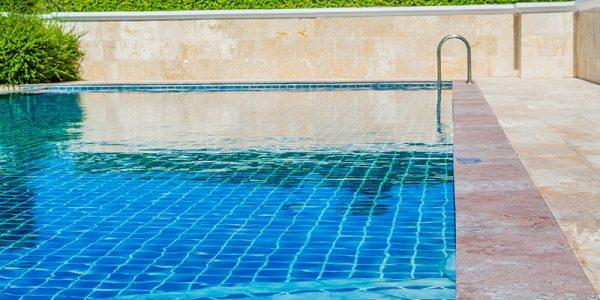 invernaje de la piscina